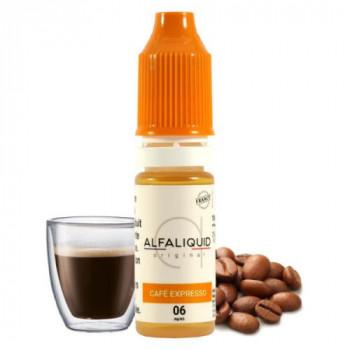CAFE EXPRESSO E-LIQUIDE ALFALIQUID
