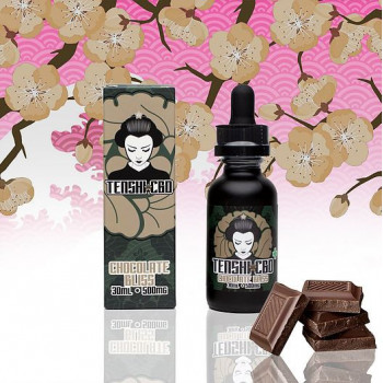 Chocolate Bliss TENSHI CBD 30ML