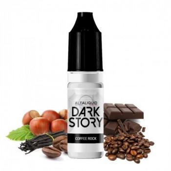 COFFEE ROCK E-LIQUIDE DARK STORY ALFALIQUID - LE GOUT DE LA VAP