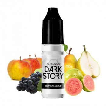 TROPICAL CLOUD E-LIQUIDE