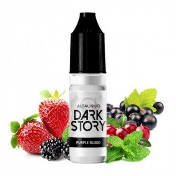 PURPLE BLOOD E-LIQUIDE