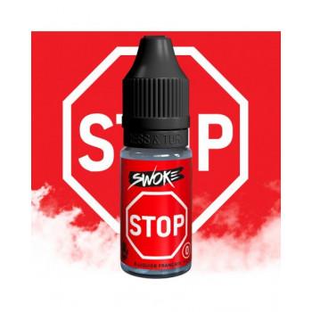 STOP E-Liquide 10ml SWOKE