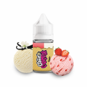 Gelato E-Liquide 20ML Cloud Co Vapor