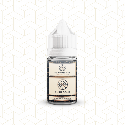 Rush Gold E-Liquide 20ML FLAVOR HIT