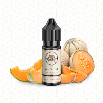 CANTALOUP - 10ML - MELON DE FLAVOR HIT