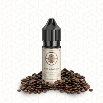 PUR ARABICA - 10ML - FLAVOR HIT