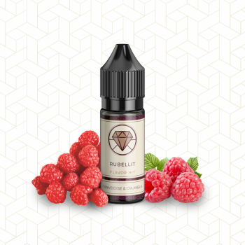 RUBELLIT - 10ML - FLAVOR HIT