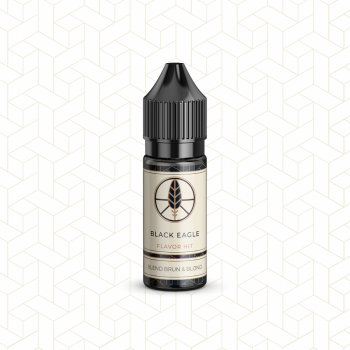 BLACK EAGLE - TABAC - FLAVOR HIT - 10ML