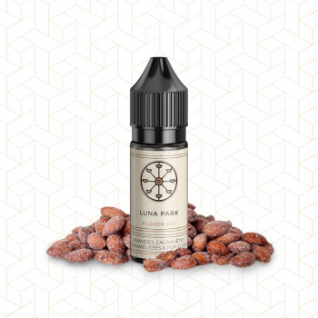 LUNA PARK - 10ML - FLAVOR HIT