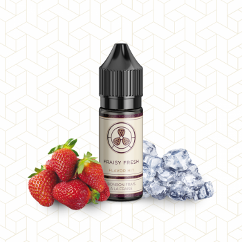 FRAISY FRESH - 10ML - FLAVOR HIT