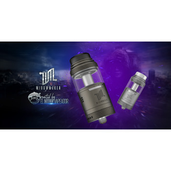 WIDOWMAKER ATOMISEUR RTA - VANDY VAPE