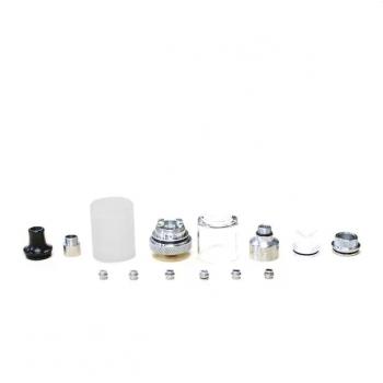 Kree RTA 22mm 3.5ml Atomiseur Reconstructible Gas Mods