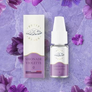 Sironade Violette 10ml Petit Nuage