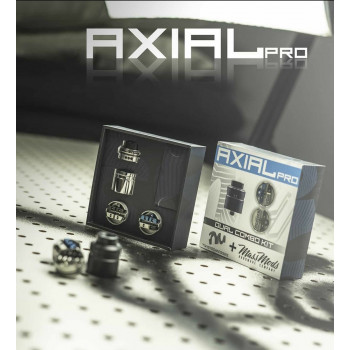 Dripper Mass Mods Axial Pro