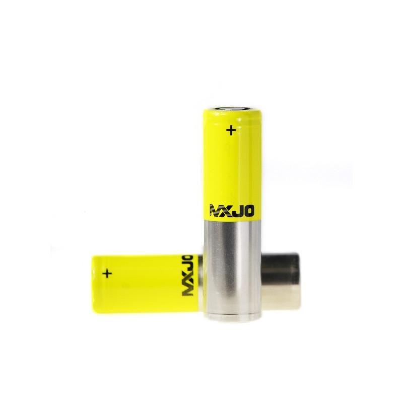 accu mxjo imr 18650 3000 ma 35 a batterie pour cigarette electronique le gout de la vap. Black Bedroom Furniture Sets. Home Design Ideas