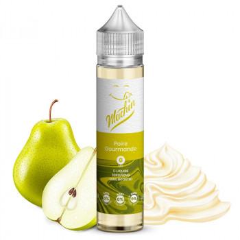 Poire Gourmande E-liquides Machin