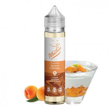 Abricot Cremeux E-Liquide Machin