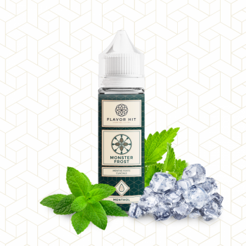 Monster Frost 50ml E-Liquide