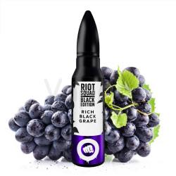 Rich Black Grape 50ml - Riot Squad