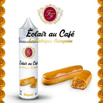 L'Eclair au Cafe 50ml La Fabrique Francaise