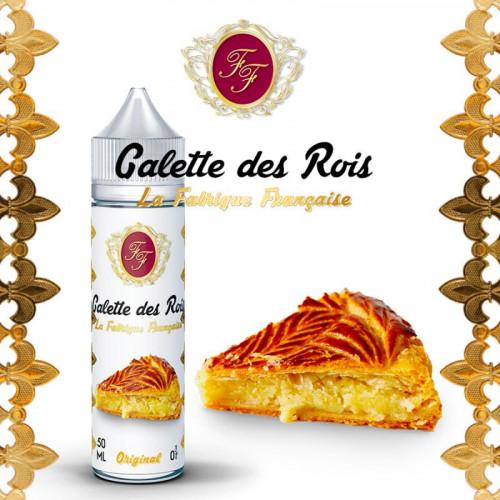 La Galette des Rois 50ml La Fabrique Francaise