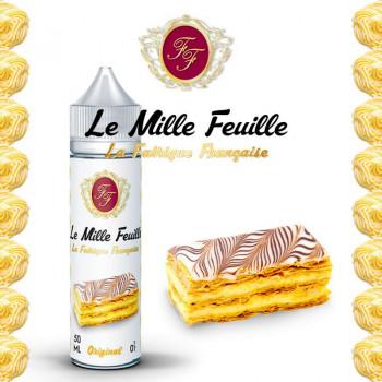 Le Mille Feuille 50ml La Fabrique Francaise