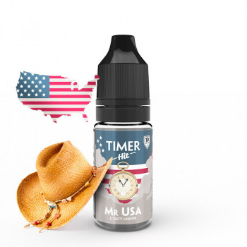 MR USA 10ML TIMER HIT - E.TASTY