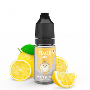 MR YELLOW 10ML TIMER HIT - E.TASTY