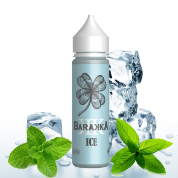 ice 50ml Barakka