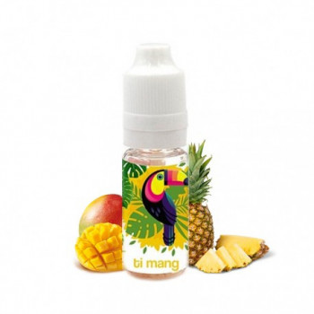 E-liquide Ti Mang 10ml Solana