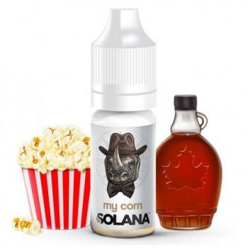 E-liquide My Corn 10ml Solana