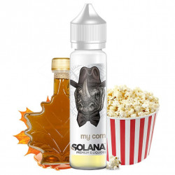 E-liquide My Corn 50ml Solana
