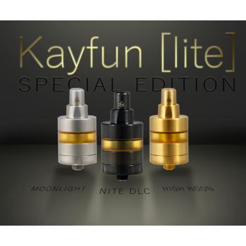 Kayfun Lite 24 Special Edition SvoeMesto