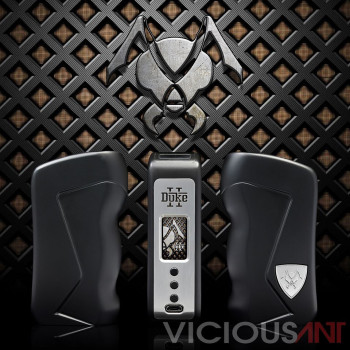 Duke II DNA 75C 21700 by Vicious ANT