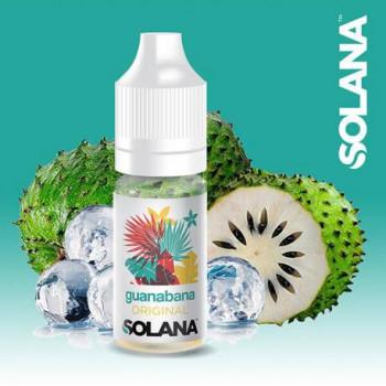 E-liquide Guanabana Original 10ml Solana