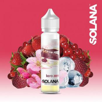 E-liquide Kero Zen 50ml Solana
