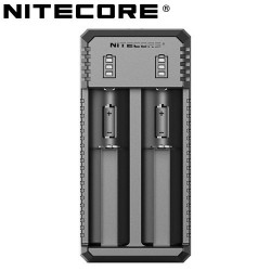 Chargeur UI2 - Nitecore