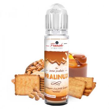 Pralinux Pro 50ml E-Liquide