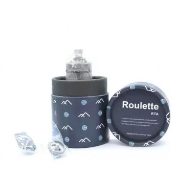 ROULETTE RTA - ACROSS VAPE