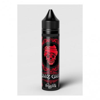 E-liquide Fragola 50ml Gooz Gooz