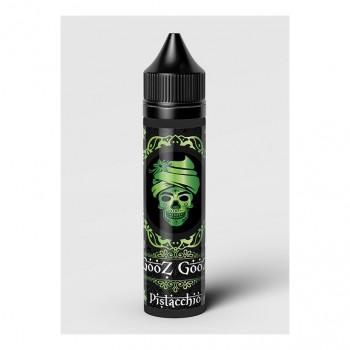 E-liquide Pistacchio 50ml Gooz Gooz