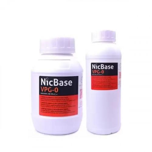 Base DIY VPG 50PG/50VG Chemnovatic