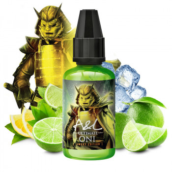 AROME CONCENTRE ONI SWEET EDITION 30ML