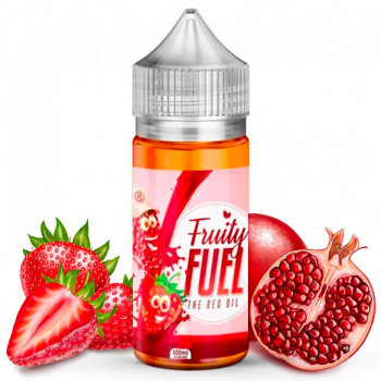 E-liquide The Red Oil 100ml
