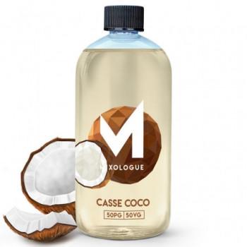 E-LIQUIDE CASSE COCO MIXOLOGUE