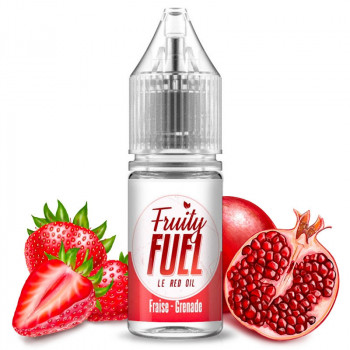 E-liquide Le Red Oil 10ml