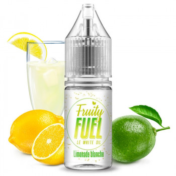E-liquide Le White Oil 10ml
