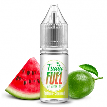 E-liquide Le Green Oil 10ml