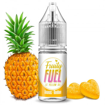 E-liquide Le Yellow Oil 10ml