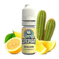Concentré Cactus citron par Supervape